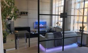 Neon Loft Apartament Bukowskiego