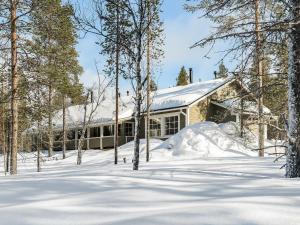 Holiday Home Aarre a - Hotel - Saariselkä
