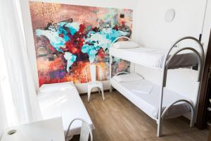 Hostel Roma for Backpackers - abcRoma.com
