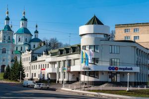 Hotel ?omplex Voskresenskiy