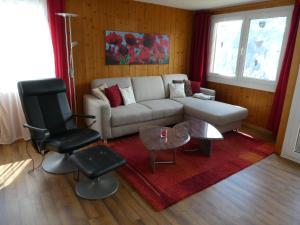 Chalet Gerbera - Apartment - Wengen
