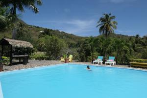 Firefly Bequia Plantation Hote..