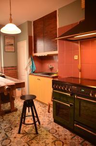 Apartament Dark Amber 3 rooms