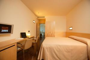Double Room with Lounge Gobeo Park
