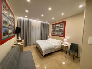 MDC LUXURY ROOMS NAPLES - AbcAlberghi.com