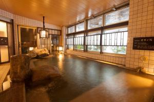 Dormy Inn Gifu Ekimae - Hotel - Gifu