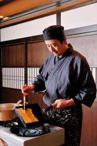 Izumiya Zenbe, Рёканы  Мацумото - big - 87