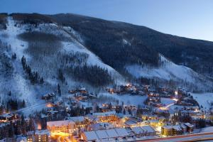 Vail Residences at Cascade Village, in Destination by Hyatt - Hotel - Vail