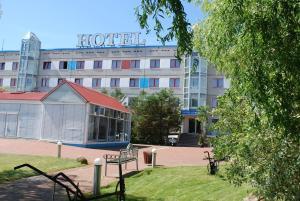 Hotel Horizont - Ihlenfeld