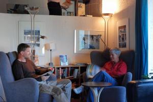 Voss Vandrarheim Hostel, Hostelek  Vossevangen - big - 17