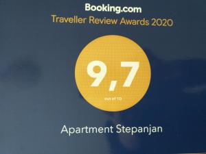 Apartment Stepanjan