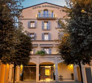 Art Hotel Novecento - AbcAlberghi.com