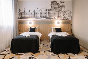 Krowodrza Centrum Konferencyjno Hotelowe
