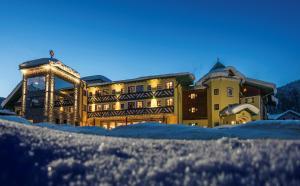 Hotel Sommerhof - Gosau