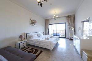 Classy & Cozy 1 Bedroom Apartment, Fairmont South Palm Jumeirah - Dubai