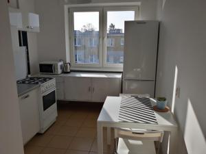Oliwa Apartment