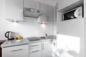 Apartament Montis Zakopane