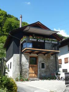 La Petite Grange - Hotel - Villars - Gryon