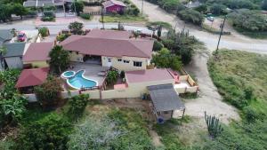 Alto Vista Oasis spacious 1 BR apartment with pool