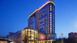 Crowne Plaza Beijing Lido, an IHG Hotel