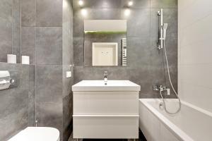 Flats For Rent Aura SpaWellness