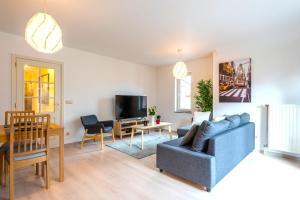 obrázek - Brussels Duplex 3-bedrooms Residence - Brussels Expo