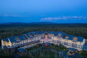 Crowne Plaza Resort Changbaishan Hot Spring, an IHG Hotel