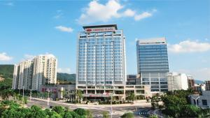 Crowne Plaza Zhongshan Wing On City, an IHG hotel