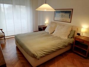 Casa Pinturicchio - abcRoma.com