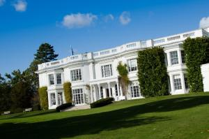 Henley Business School, Hotels  Henley-on-Thames - big - 29