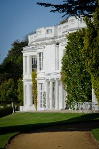 Henley Business School, Hotels  Henley-on-Thames - big - 13