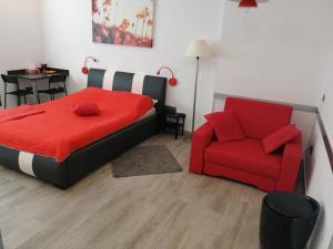 Apartament Salezego