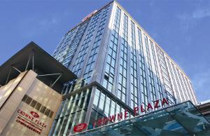 Crowne Plaza Beijing Chaoyang U-Town, an IHG hotel