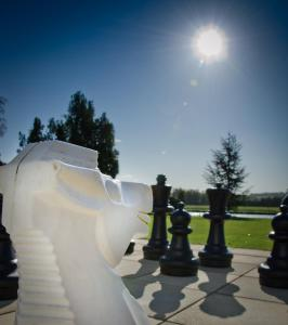 Henley Business School, Hotels  Henley-on-Thames - big - 39