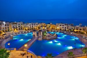 Crowne Plaza Jordan Dead Sea R..