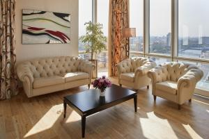 Crowne Plaza Moscow World Trade Centre (22 of 128)