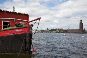 Den Röda Båten - Stockholm