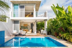 Getaway Villa w/ pool