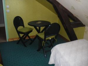 Les Coquillettes, Bed and breakfasts  Honfleur - big - 5
