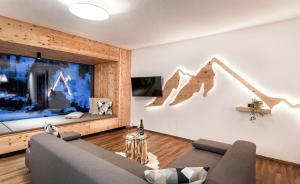 Appartment Zirbenglück - Apartment - Obertauern