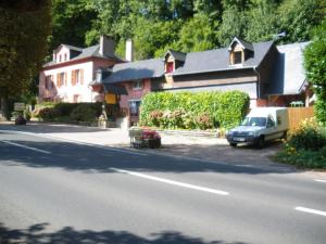 Les Coquillettes, Bed and breakfasts  Honfleur - big - 6