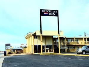 Executive Inn Dodge City, KS