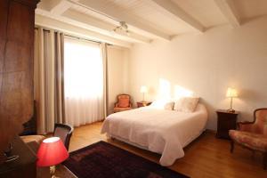 Le Clos Marie - Hotel - Brénod