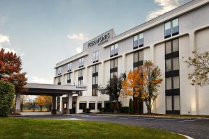 Four Points by Sheraton Chicago Westchester/Oak Brook