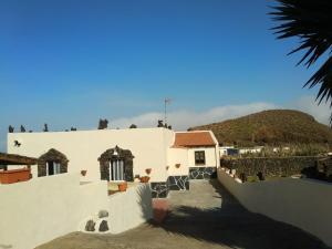 casa rural Aguarijo, Mocanal
