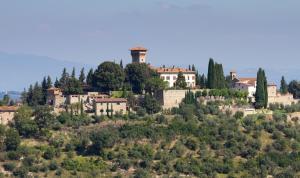 Auberges de jeunesse - Castello Vicchiomaggio