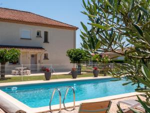 Accommodation in Lescure-d'Albigeois