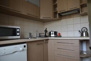 Apartament Kryjówka pod Giewontem