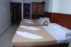 SNT Comforts, Hotels  Bangalore - big - 18