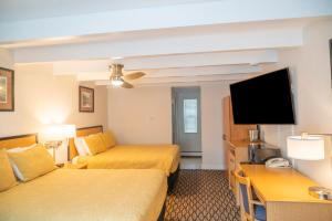 Aspenalt Lodge - Hotel - Basalt